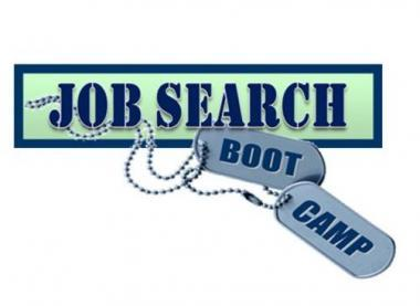 JOB SEARCH BOOT CAMP for new UMD grads