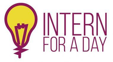 Intern for a Day