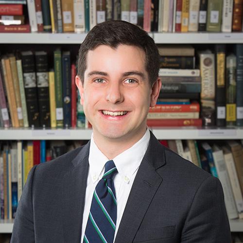 Brendan McCormick