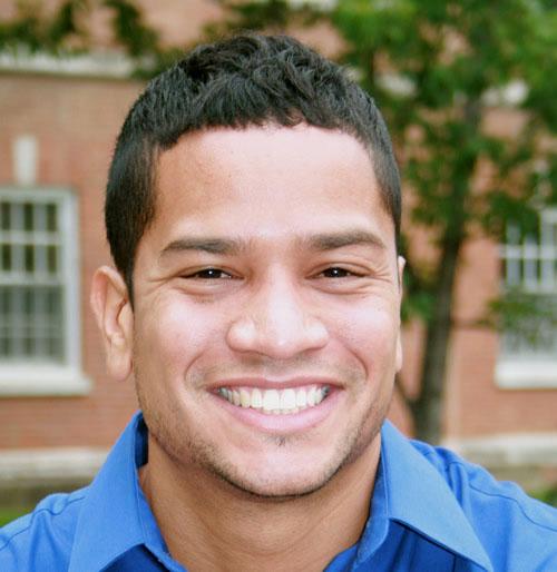 Brent Hernandez
