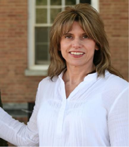 Carolyn Steward