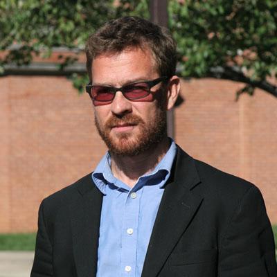 Dr. Dave Eubanks
