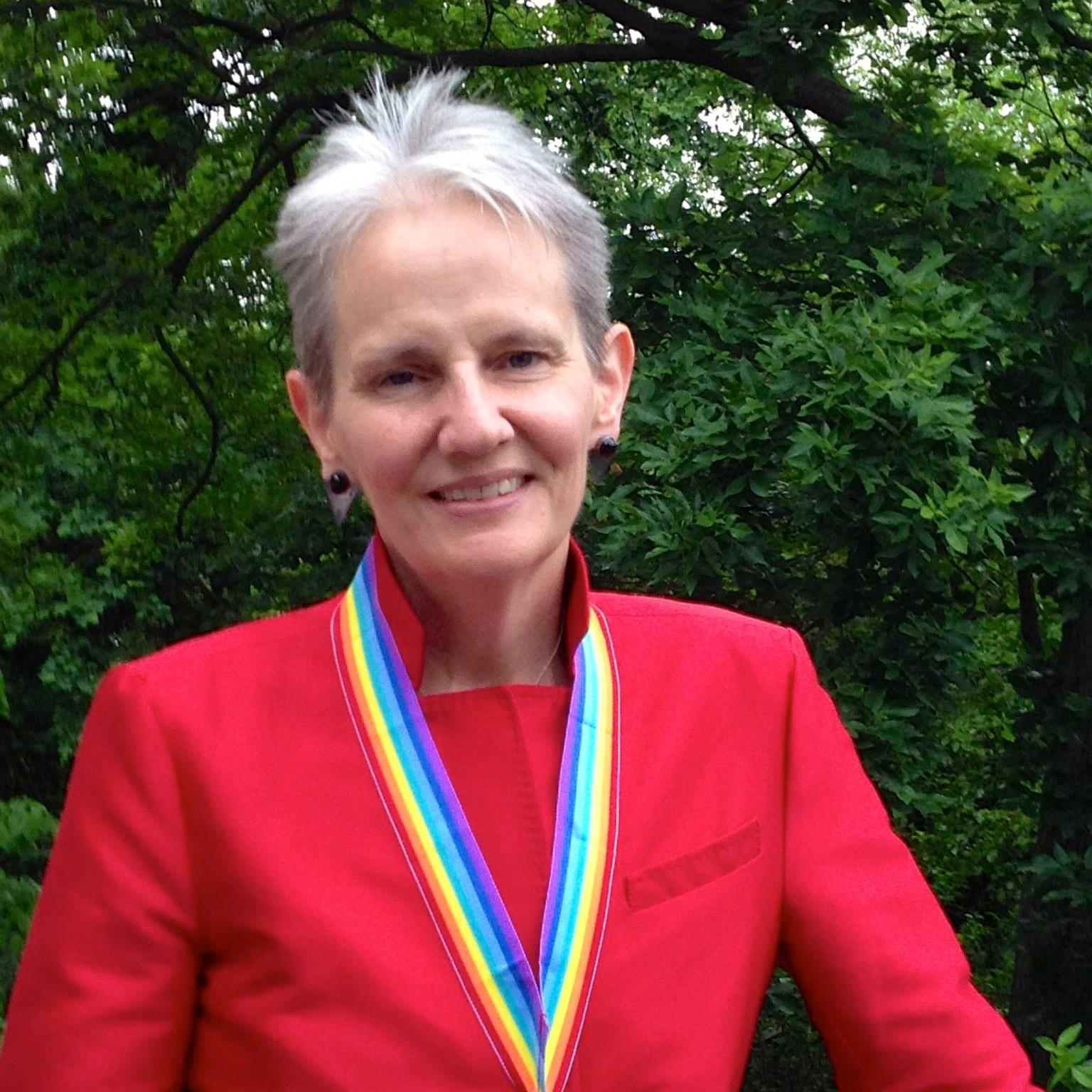 Dr. Marilee Lindemann