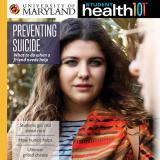 February issue of Student Health 101