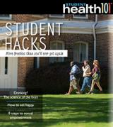 Student Health 101 October issue