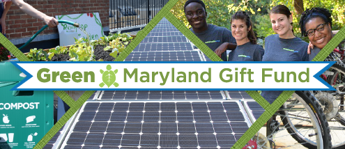 Green Maryland Gift Fund