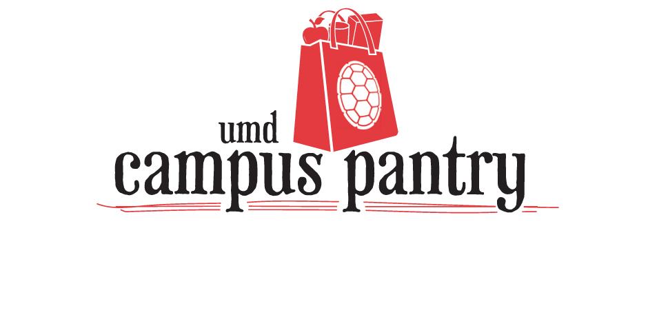 UMD campus pantry